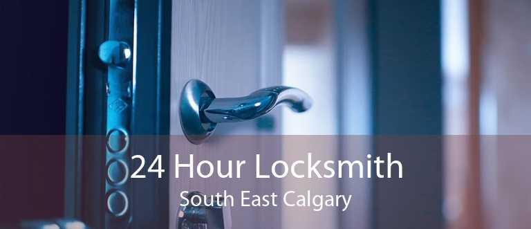 24 Hour Locksmith South East Calgary