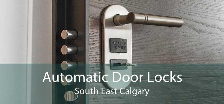 Automatic Door Locks South East Calgary