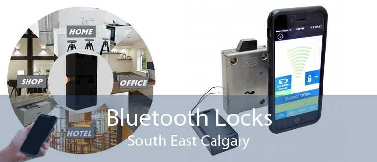 Bluetooth Locks South East Calgary