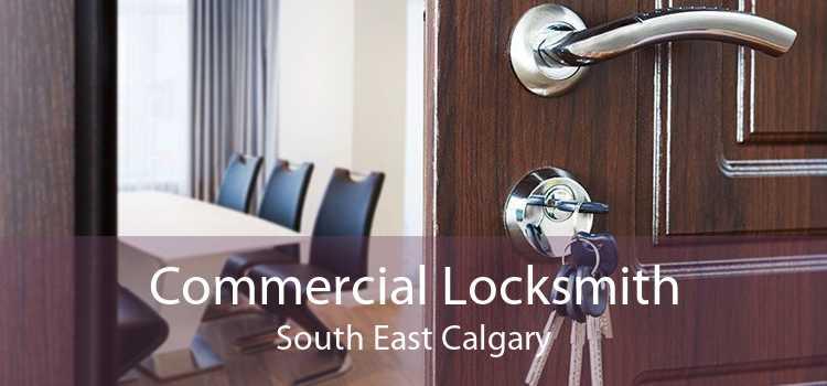 Commercial Locksmith South East Calgary