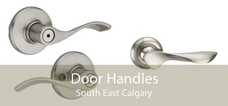Door Handles South East Calgary