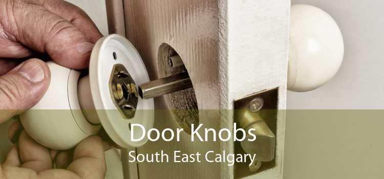 Door Knobs South East Calgary
