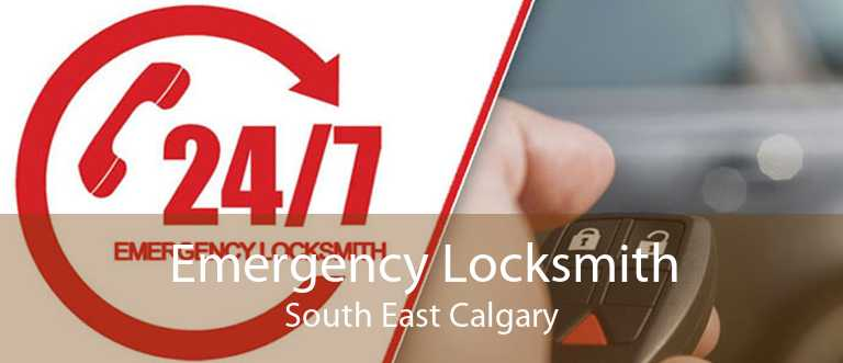 Emergency Locksmith South East Calgary