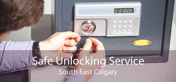 Safe Unlocking Service South East Calgary