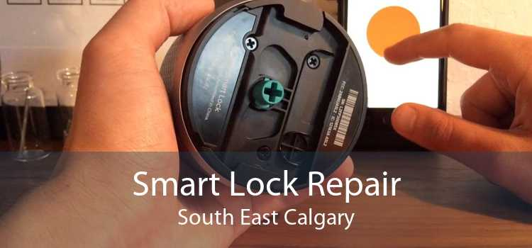 Smart Lock Repair South East Calgary