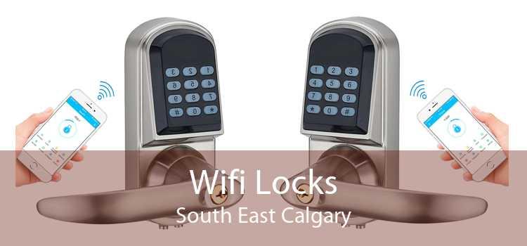 Wifi Locks South East Calgary